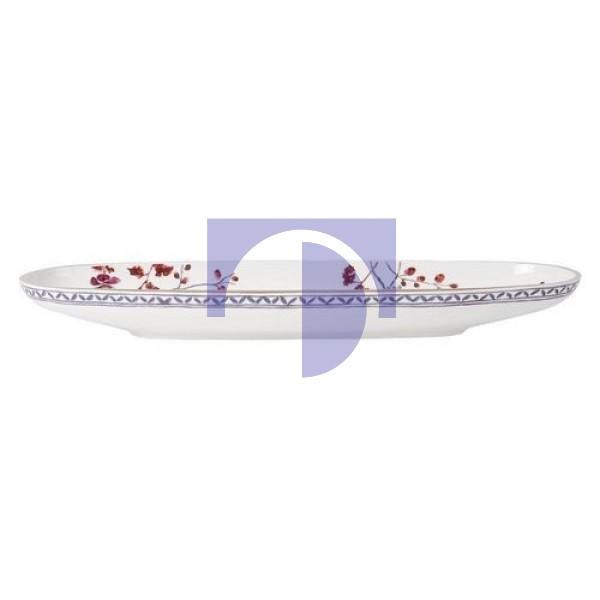 Блюдо для фруктов 55x17 см Artesano Provencal Lavendel Villeroy & Boch