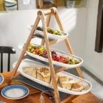 Блюдо для фруктов 55x17 см Casale Blu Villeroy & Boch