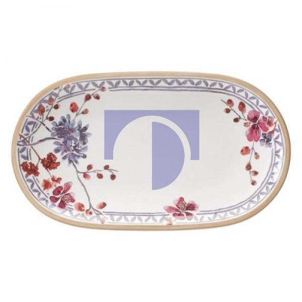Блюдо для гарнира 28x16 см Artesano Provencal Lavendel Villeroy & Boch