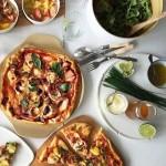 Блюдо для пиццы 37 х 35 см Pizza Passion Villeroy & Boch