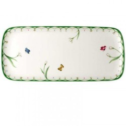 Блюдо для пирога 35x16 см Colourful Spring Villeroy & Boch