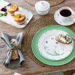 Блюдо для пирога 35x16 см Colourful Spring Villeroy & Boch