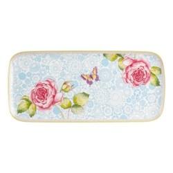 Блюдо для пирога 35x16 см Rose Cottage Villeroy & Boch