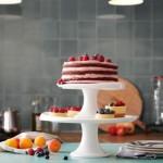 Блюдо для выпечки на ножке 22 см Clever Baking Villeroy & Boch