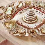 Блюдо для закусок 26x11,5 см Toy's Delight Villeroy & Boch