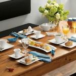Блюдо для закусок 42x15 см New Wave Villeroy & Boch