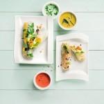 Блюдо для закусок, десертов 21x15 см New Wave Villeroy & Boch