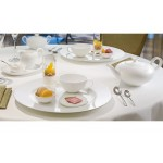 Блюдо для закусок, десертов, с углублением 20 см Anmut Villeroy & Boch