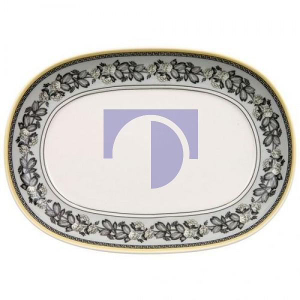 Блюдо для закусок, десертов, с углублением 20 см Audun Ferme Villeroy & Boch