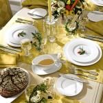 Блюдо для закусок и десертов, подставка для соусника 20 см Royal Villeroy & Boch
