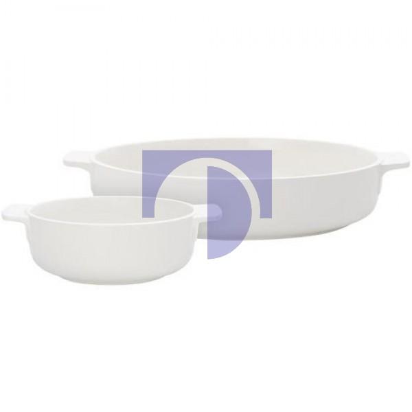 Блюдо для запекания, набор из 2 предметов Clever Cooking Villeroy & Boch
