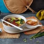 Суповая чаша Азия 20,5 см Soup Passion Villeroy & Boch