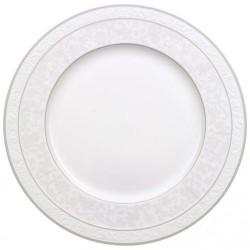Блюдо круглое плоское 33 см Gray Pearl Villeroy & Boch