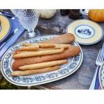 Блюдо овальное 34 см Audun Ferme Villeroy & Boch