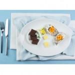 Блюдо овальное 36 см Flow Villeroy & Boch