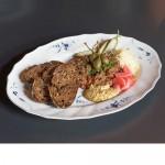 Блюдо овальное 36 см Old Luxemburg Villeroy & Boch