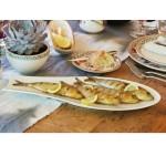 Блюдо для рыбы 43x19 см Flow Villeroy & Boch