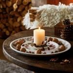 Блюдо сервировочное 37 см Artesano Montagne Villeroy & Boch