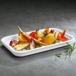 Блюдо сервировочное прямоугольное 26x16 см Clever Cooking Villeroy & Boch