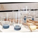 Бокал для белого вина 0,28 л, высота 11,3 см Montauk aqua Villeroy & Boch