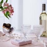 Бокал для белого вина прозрачный 120 мм Boston Villeroy & Boch