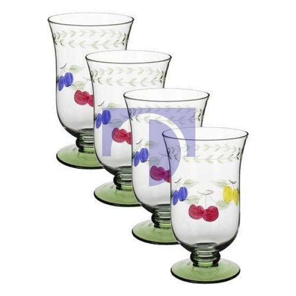 Бокал для холодного чая 15 см, набор из 4 предметов French Garden Villeroy & Boch
