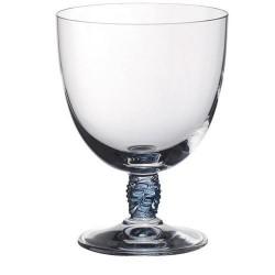 Бокал для красного вина 0,39 л, высота 12,5 см Montauk aqua Villeroy & Boch