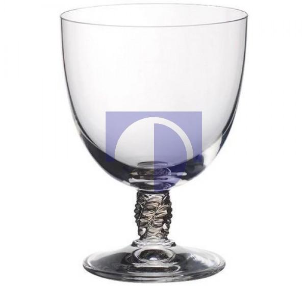 Бокал для красного вина 0,39 л, высота 12,5 см Montauk sand Villeroy & Boch