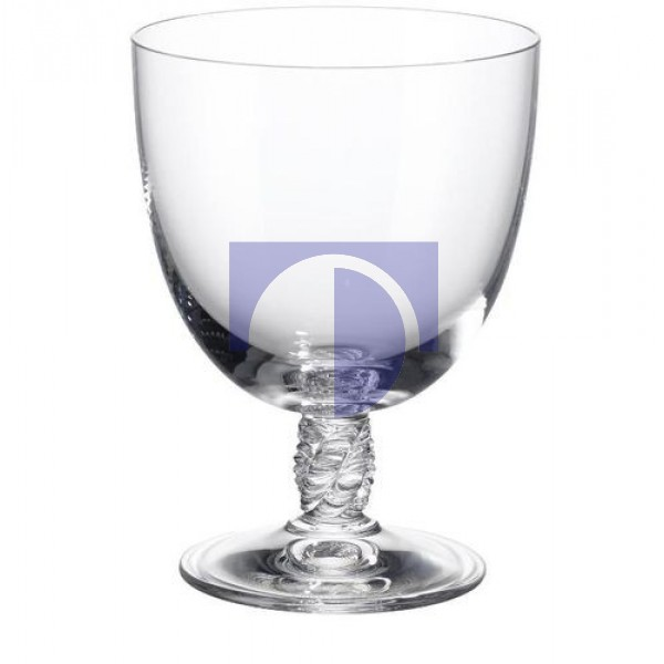 Бокал для красного вина 0,39 л, высота 12,5 см Montauk Villeroy & Boch