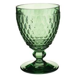 Бокал для красного вина зеленый 132 мм Boston Coloured Villeroy & Boch