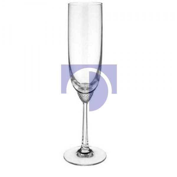 Бокал для шампанского 225 мм Octavie Villeroy & Boch