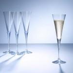 Бокал для шампанского 24,5 см 0,18 л Purismo Specials Villeroy & Boch
