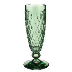 Бокал для шампанского зеленый 163 мм Boston Coloured Villeroy & Boch