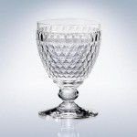 Бокал для воды прозрачный 144 мм Boston Villeroy & Boch