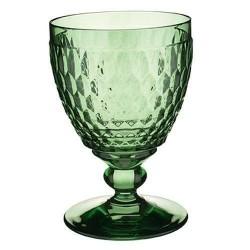 Бокал для воды зеленый 144 мм Boston Coloured Villeroy & Boch