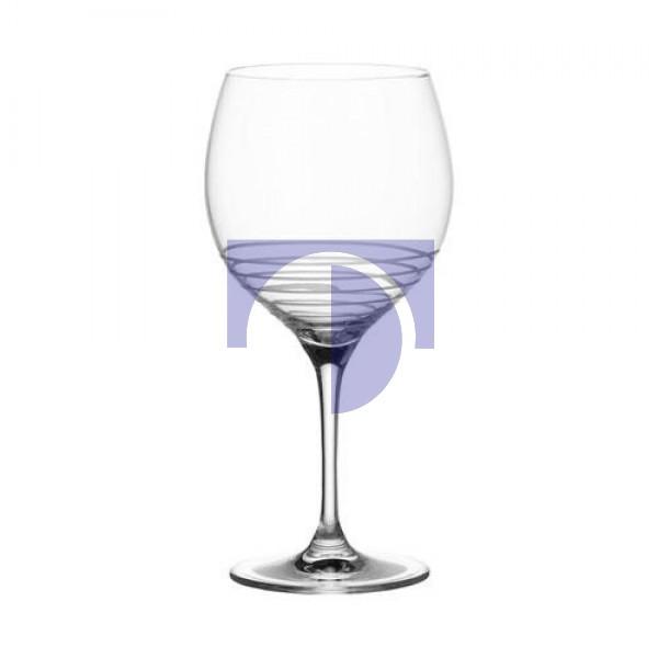Бокал-кубок Spiral для бургундского вина 790 мл Maxima Decorated Villeroy & Boch