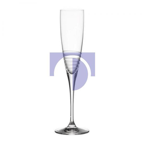 Бокал-кубок Spiral для шампанского 150 мл Maxima Decorated Villeroy & Boch