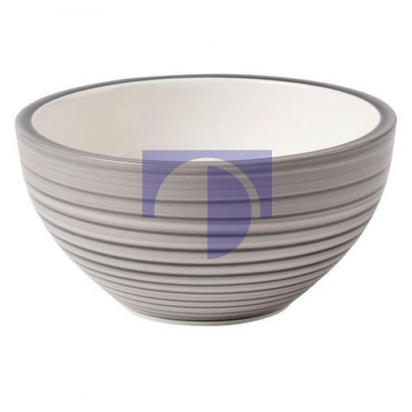 Пиала 0,60 л Manufacture Gris Villeroy & Boch
