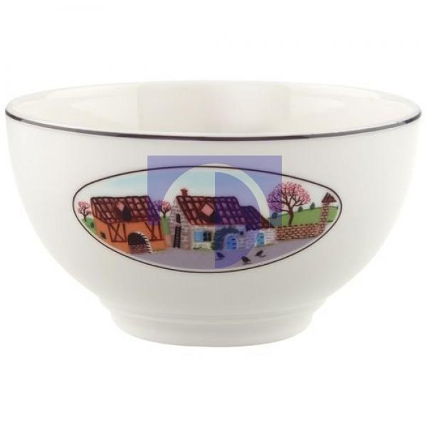 Бульонная чаша 0,75 л Design Naif Villeroy & Boch
