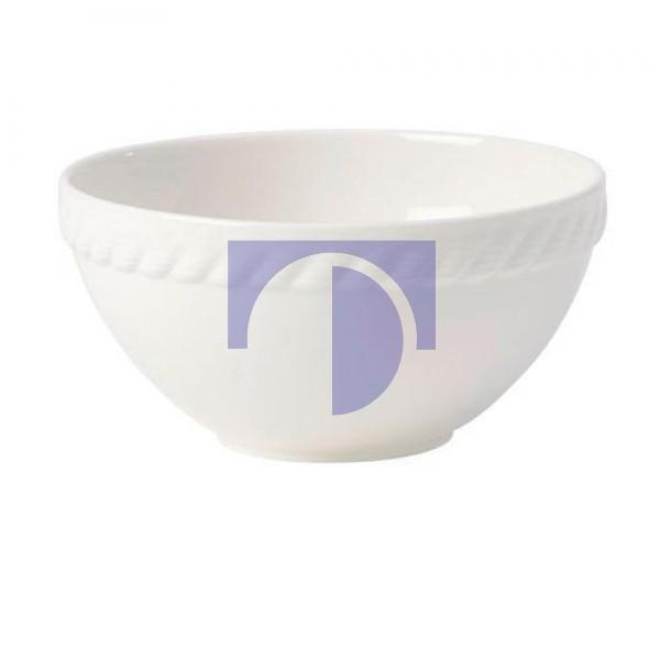 Бульонная чаша 0,75 л Montauk white Villeroy & Boch