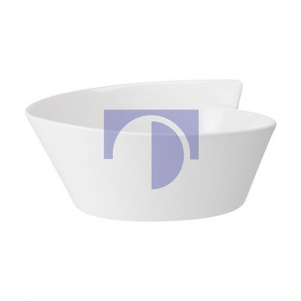 Бульонная чаша, чаша для мюсли 0,60 л New Wave Villeroy & Boch