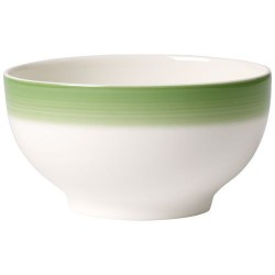 Бульонная чаша, чаша для мюсли, 0,75 л Colourful Life Green Apple Villeroy & Boch