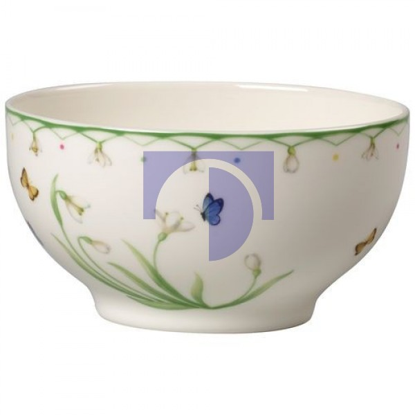 Бульонная чаша, чаша для мюсли 0,75 л Colourful Spring Villeroy & Boch