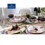 Бульонная чашка 0,75 л Anmut Flowers Villeroy & Boch