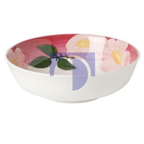 Бульонная чашка, пиала для мюсли 0,80 л Rose Sauvage framboise Villeroy & Boch