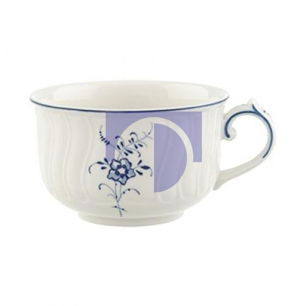 Чайная чашка 0,20 л Old Luxemburg Villeroy & Boch
