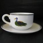 Чайная чашка 0,25 л Design Naif Villeroy & Boch