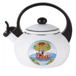 Чайник со свистком 2,0 л Design Naif Kitchen Villeroy & Boch