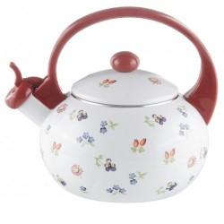 Чайник со свистком 2,0 л нержавеющая сталь Petite Fleur Kitchen Villeroy & Boch
