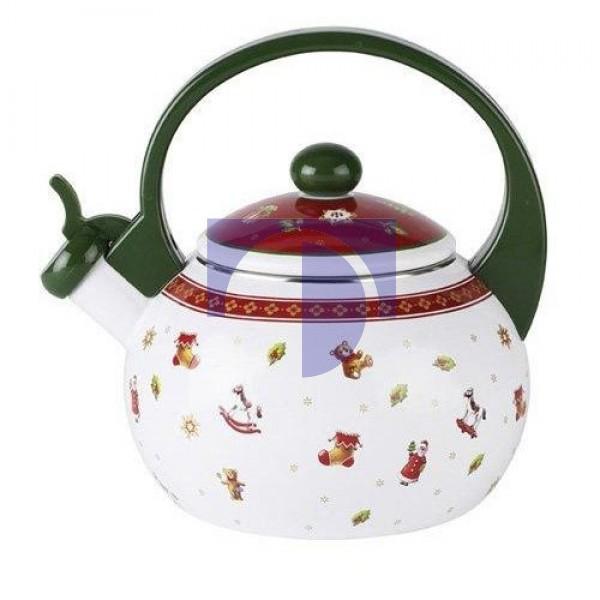Чайник со свистком 2 л Toy's Delight Villeroy & Boch